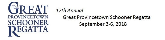 Provincetown Schooner Race
